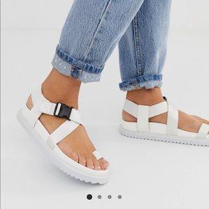 ASOS Toe Loop Sporty Sandal